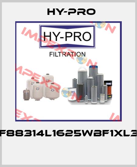 HY-PRO-F88314L1625WBF1XL3  price