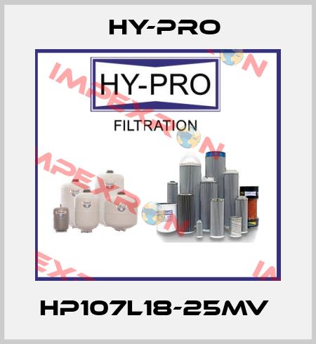 HY-PRO-HP107L18-25MV  price